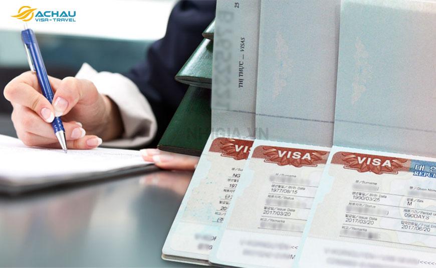 Xin visa du lịch Hàn Quốc có cần giấy khám sức khỏe không?