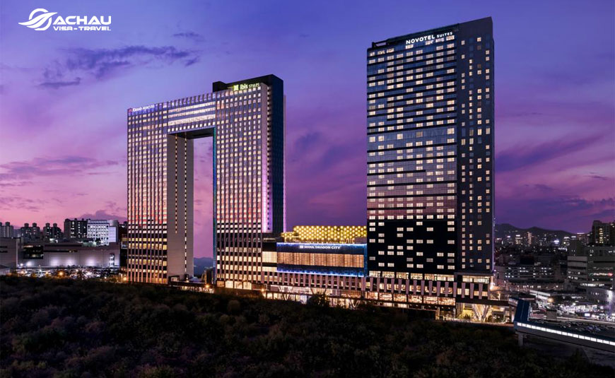 Xử lý vé máy bay và booking khách sạn thế nào nếu xin Visa Hàn Quốc không thành công? 4