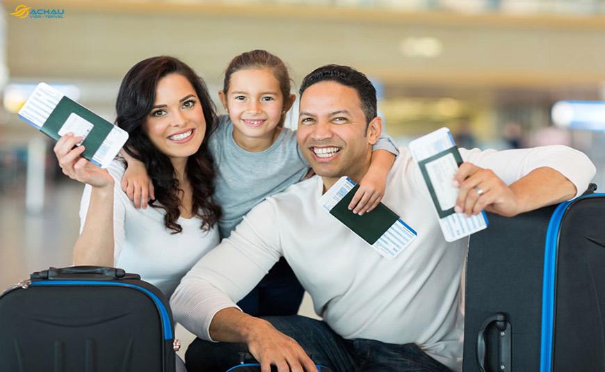 6 thông tin thú vị khiến đương đơn xin visa Mỹ bất ngờ 1