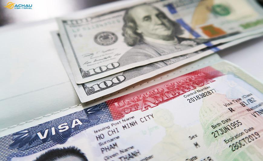Làm sao để giảm tỉ lệ xin Visa Mỹ bị rớt? 2