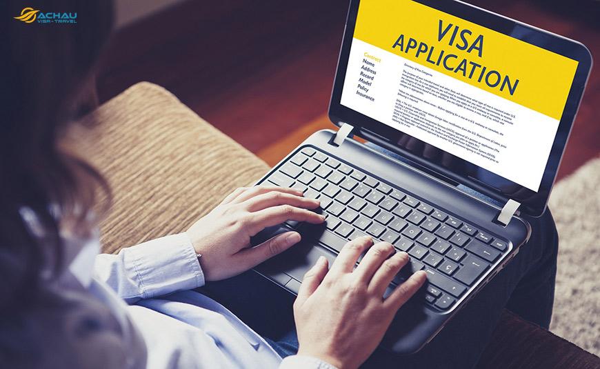 Dịch vụ xin visa Úc online nhanh chóng, tiết kiệm