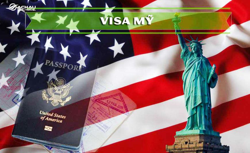 Tỉ lệ xin visa du lịch Mỹ thành công cao không khi mới đi du lịch một vài nước Đông Nam Á?