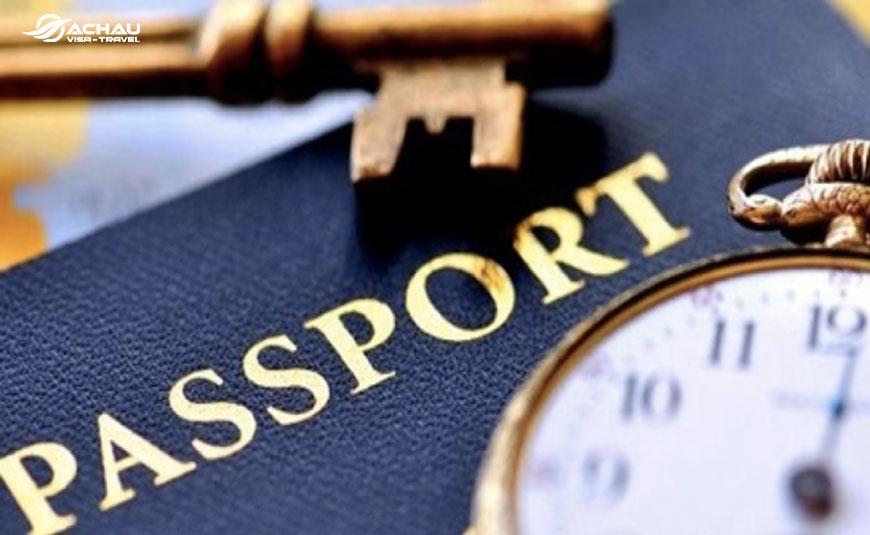 Thời hạn xin visa Úc dài hạn