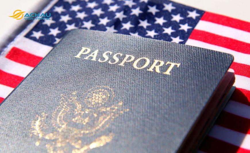 Phân biệt visa Mỹ B1, B2