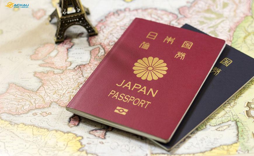 Xin visa nước nào dễ nhất hiện nay?