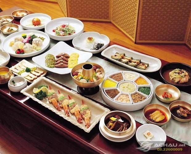 du lịch Hàn Quốc 4