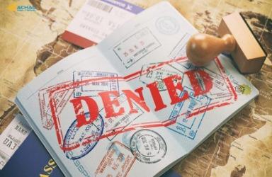 Hàn Quốc siết chặt việc cấp Visa đối với khách du lịch nước ngoài từng đến Trung Quốc